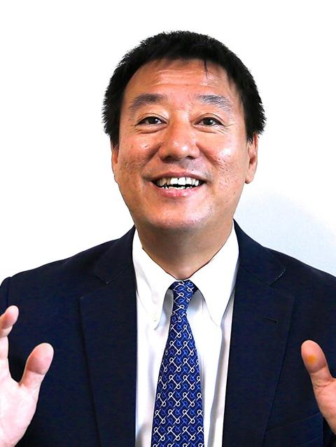 松田康利様