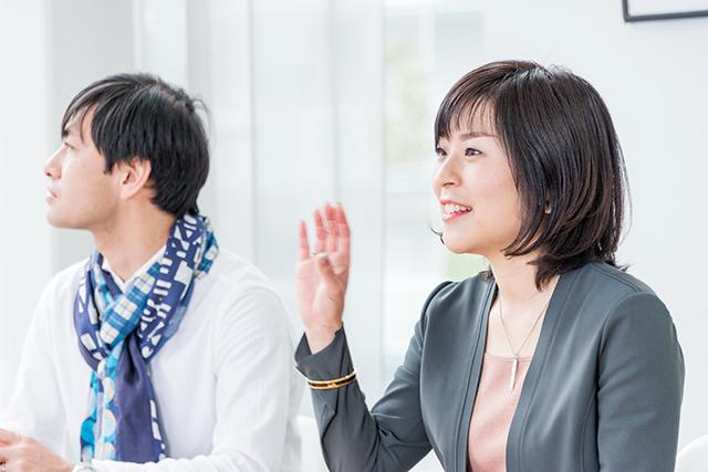 女性活躍推進診断