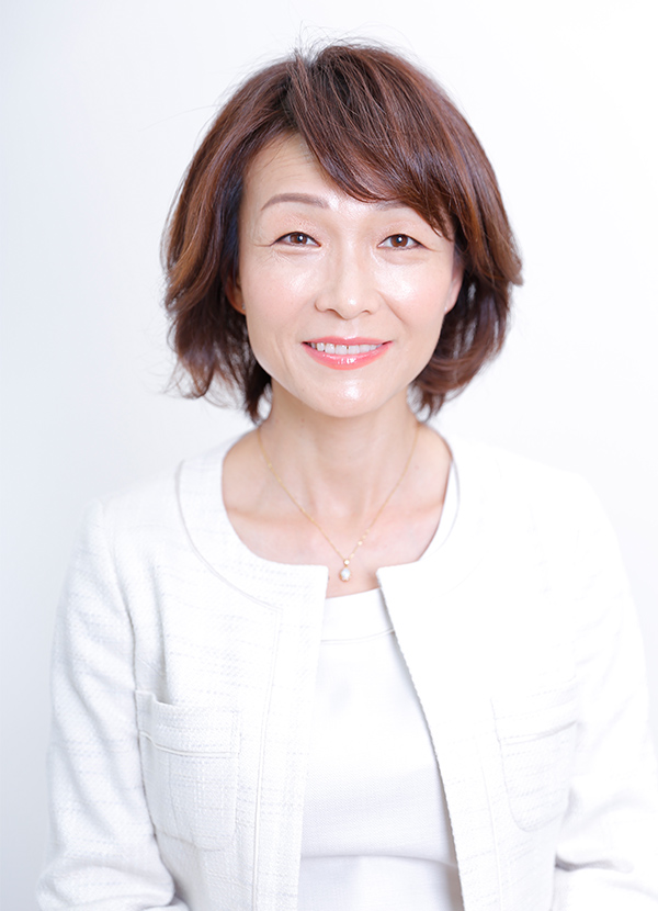 木村 知佐子(きむら ちさこ)