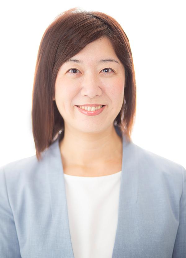 上松 恵子