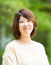 上松 恵子(うえまつ けいこ)