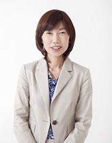 倉富 玲子(くらとみ れいこ)