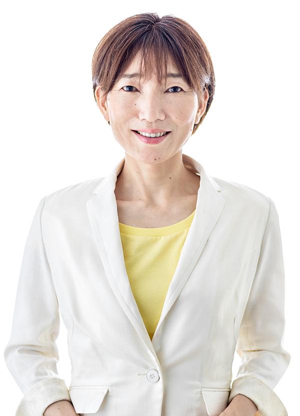 生駒 章子(いこま しょうこ)