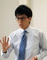 小川 圭(おがわ けい)