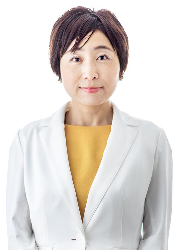 近藤 由香(こんどう ゆか)