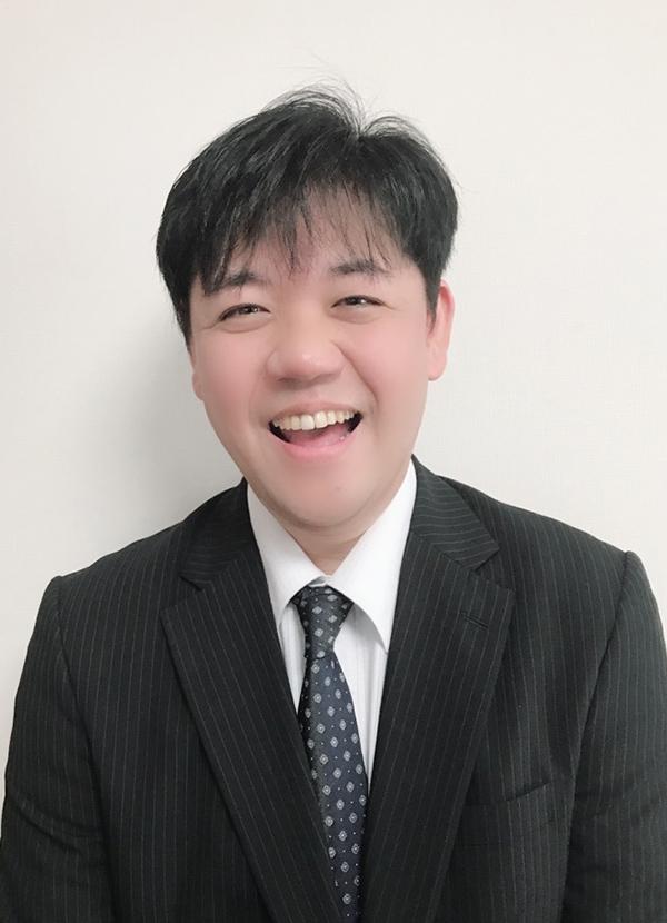 磯輪 吉宏(いそわ よしひろ)