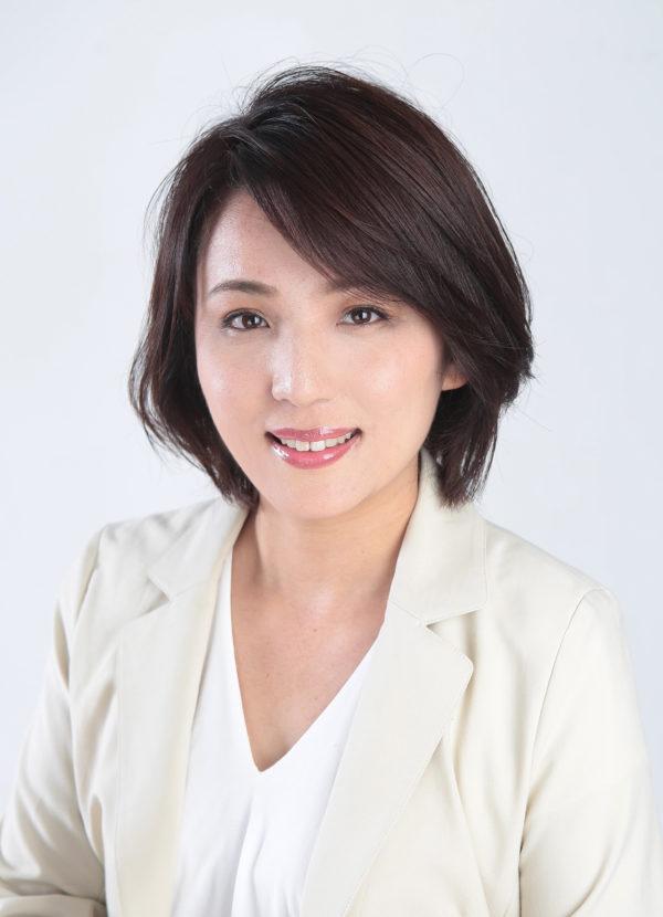 山崎 裕子(やまざき ゆうこ)