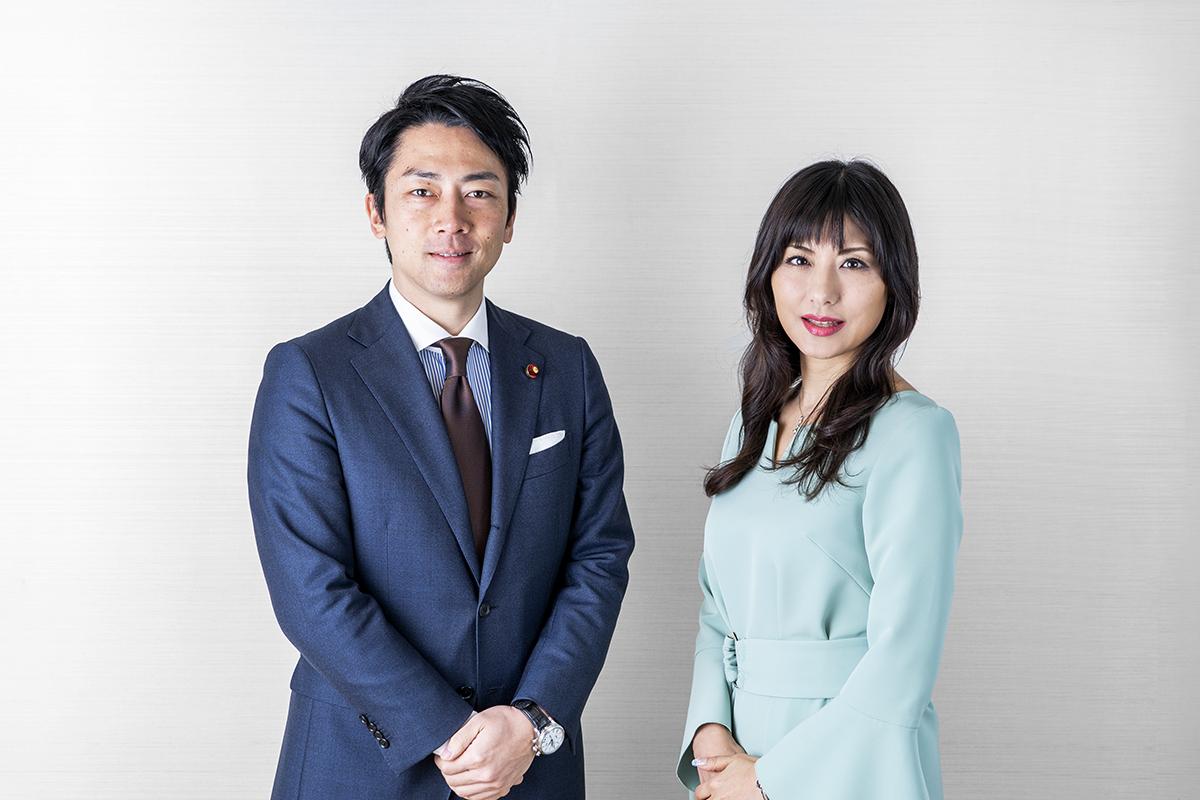 経営者限定セミナーレポート[1]小泉進次郎氏が考える「働き方改革」。国会と霞ヶ関、企業経営者、そして一人ひとりにできること