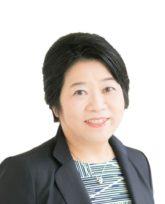 奥野 美代子(おくの みよこ)