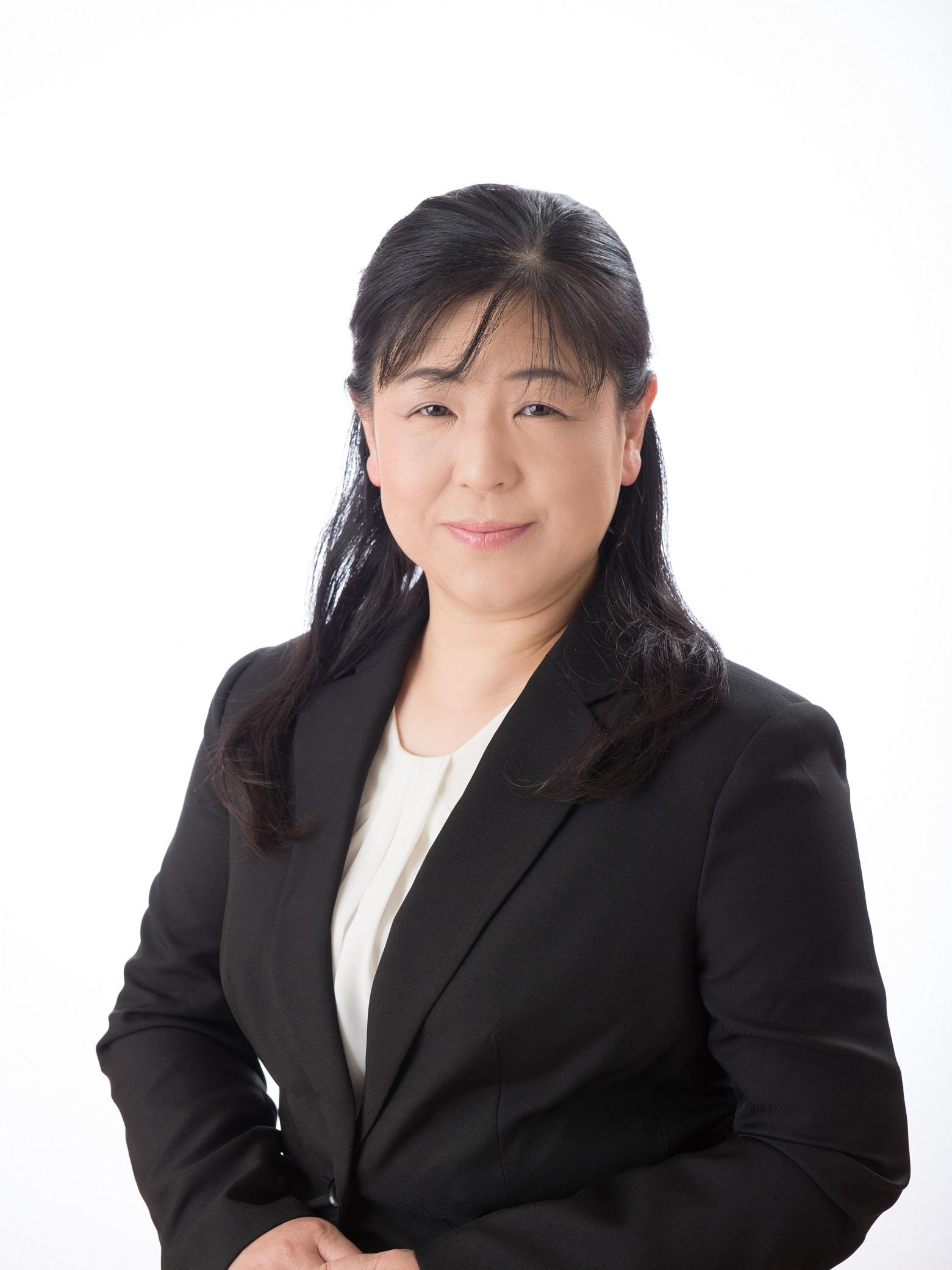 加藤 裕美(かとう ひろみ)